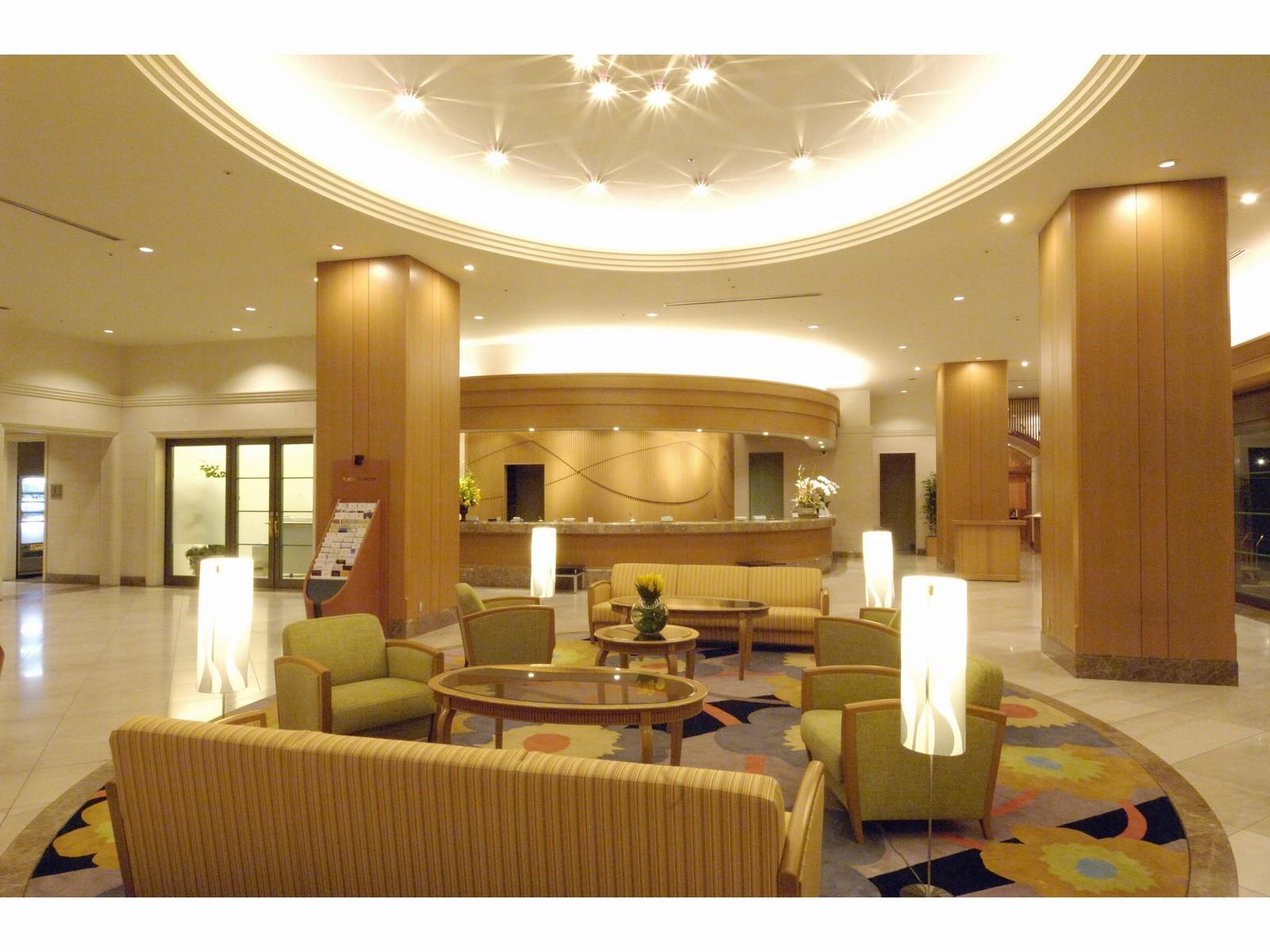 ホテル日航ノースランド帯広 【WEB販売限定】 ★素泊り★帯広駅から一番近いホテル