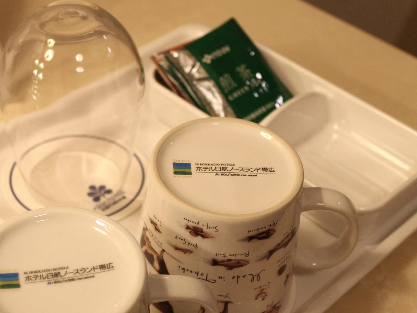 ホテル日航ノースランド帯広 【出張応援】1,000円クオカードプラン☆素泊り