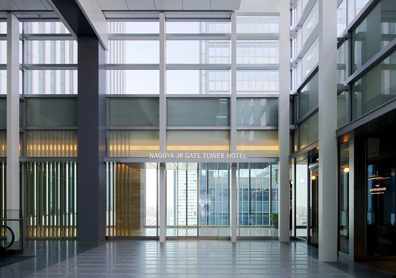名古屋JRゲートタワーホテル / 【ベーシックプラン】シンプルステイ<室料のみ>