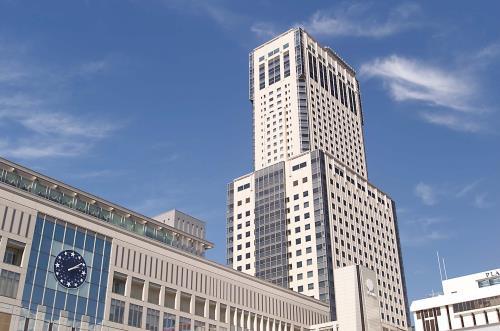 JRタワーホテル日航札幌 / 【Room Only】お手軽素泊まり