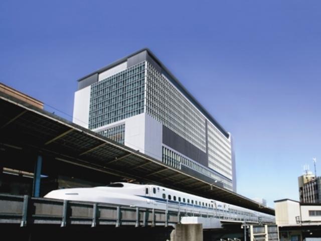 ホテルアソシア新横浜 / 〇新横浜駅直上!アクセス抜群!スタイリッシュステイ(朝食付)