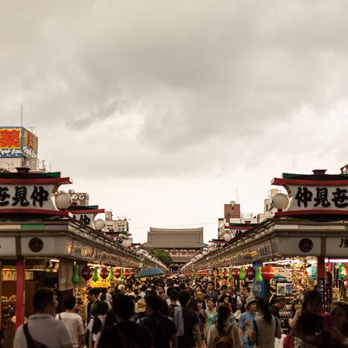 ホテル京阪 浅草 / 【春旅のシンプルプラン】秋葉原駅から2駅!東京観光の拠点に!<食事なし>