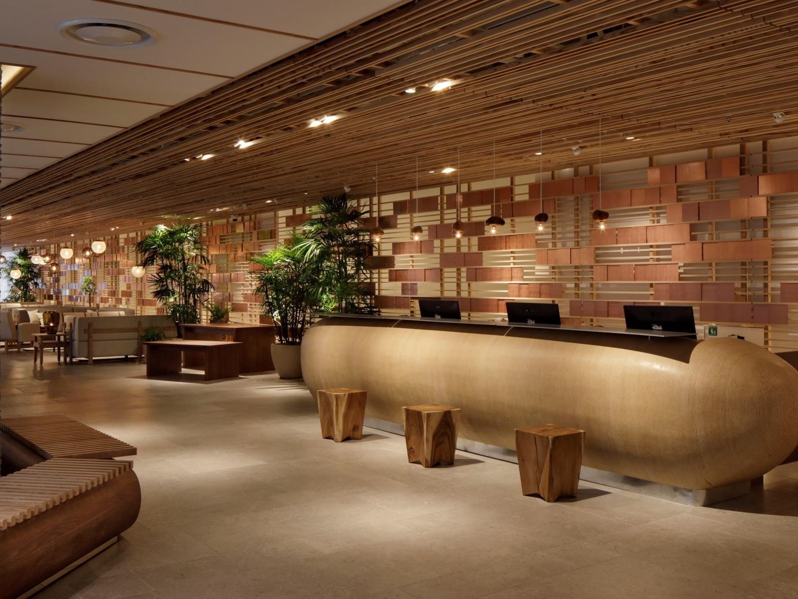 GOOD NATURE HOTEL KYOTO / 【航空券とホテルを一気に予約♪】京都・河原町駅すぐの好立地!観光・お買い物にぴったり!好立地<お食事なし>
