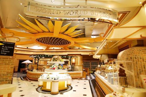 ホテル京阪 ユニバーサル・シティ / 【スタンダードプラン】駅チカ便利★楽しいホテルステイ<朝食付>