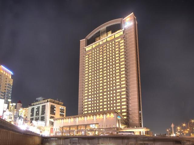 ホテル京阪 ユニバーサル・タワー / 【航空券とホテルを一気に予約♪】わくわく☆ホテルステイ<朝食付>