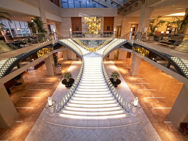 ホテル京阪 ユニバーサル・タワー / 【航空券とホテルを一気に予約♪】30日前のご予約でお得にステイ♪<朝食付>
