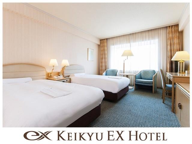 京急EXホテル品川 / ◆通年定番★レギュラーレート!!◆