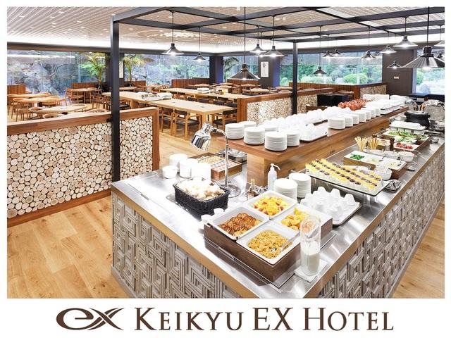 京急EXホテル品川 / ◆通年定番★レギュラーレート&朝食付!!◆