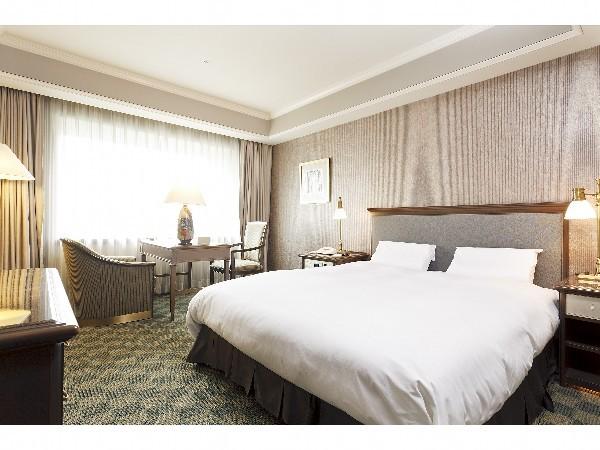 京急EXホテル品川 / ◆ビジネススイート・ダブル喫煙【優雅な空間】<62平米>◆