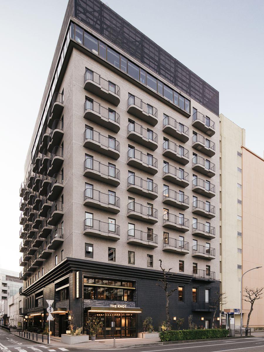 ホテル・ザ・ノット ヨコハマ Wi-Fi無料接続でより快適に スタンダードプラン■素泊り■