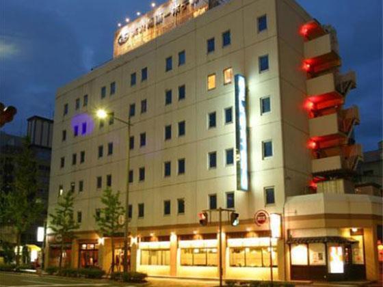 北九州第一ホテル