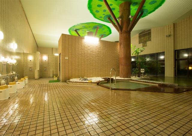 ホテルグリーンヒル / 【禁煙】スタンダードツイン(24平米)