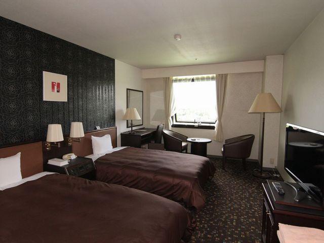ホテルグリーンヒル / 【QUOカード】500円分付★スマートなビジネスマンのあなたに♪素泊まり