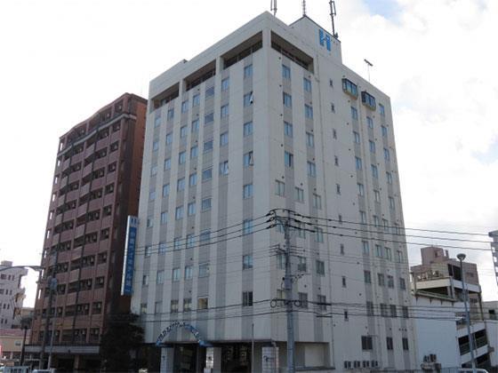 小倉ベイホテル第一