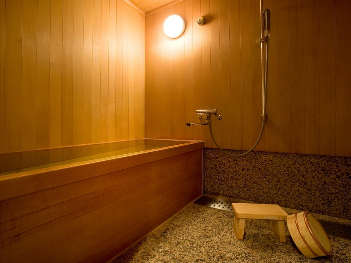 アートホテル小倉 ニュータガワ / 和室(12畳+4.5畳)