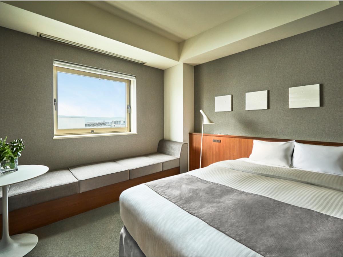 ザ ニューホテル熊本 / ◇素泊り◇2020年4月リニューアル!リラックスコンフォートフロアに泊まろう♪プラン