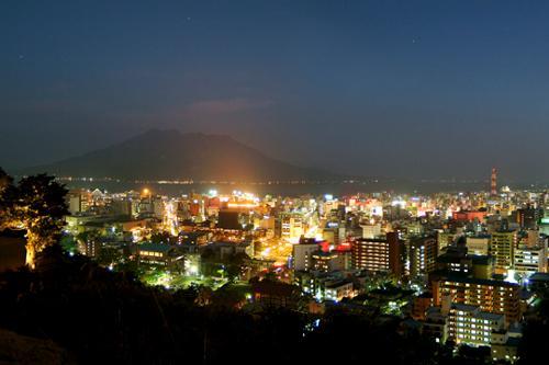 SHIROYAMA HOTEL kagoshima(城山ホテル鹿児島) / 城山基本プラン 室料のみ(PKG)