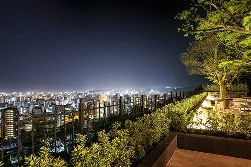 SHIROYAMA HOTEL kagoshima(城山ホテル鹿児島) / 【2食付】ホルト 「ディナーバイキング」 宿泊プラン(PKG)