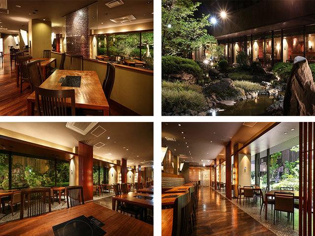 SHIROYAMA HOTEL kagoshima(城山ホテル鹿児島) / 【2食付(夕・朝)】城山ガーデンズ水簾「さつま会席」宿泊プラン