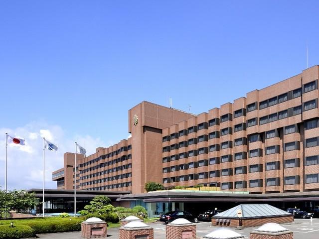 SHIROYAMA HOTEL kagoshima(城山ホテル鹿児島) / 城山基本プラン【室料のみ】