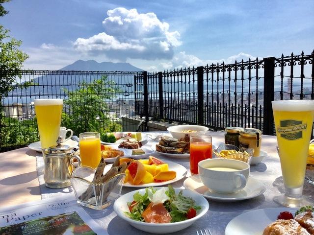 SHIROYAMA HOTEL kagoshima(城山ホテル鹿児島) / 城山基本プラン【朝食付】