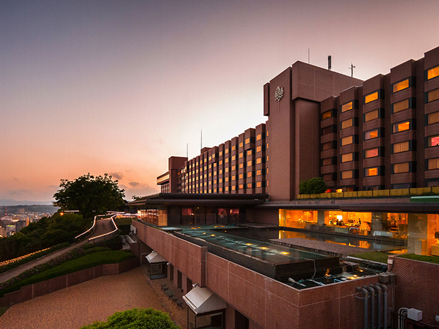SHIROYAMA HOTEL kagoshima(城山ホテル鹿児島) / 【室料のみ】Season's スペシャルオファー