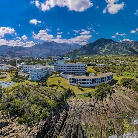 THE HOTEL YAKUSHIMA OCEAN & FOREST(旧シーサイドホテル屋久島) / 全室オーシャンビュー波音日和!スタンダードプラン(夕朝食付き)