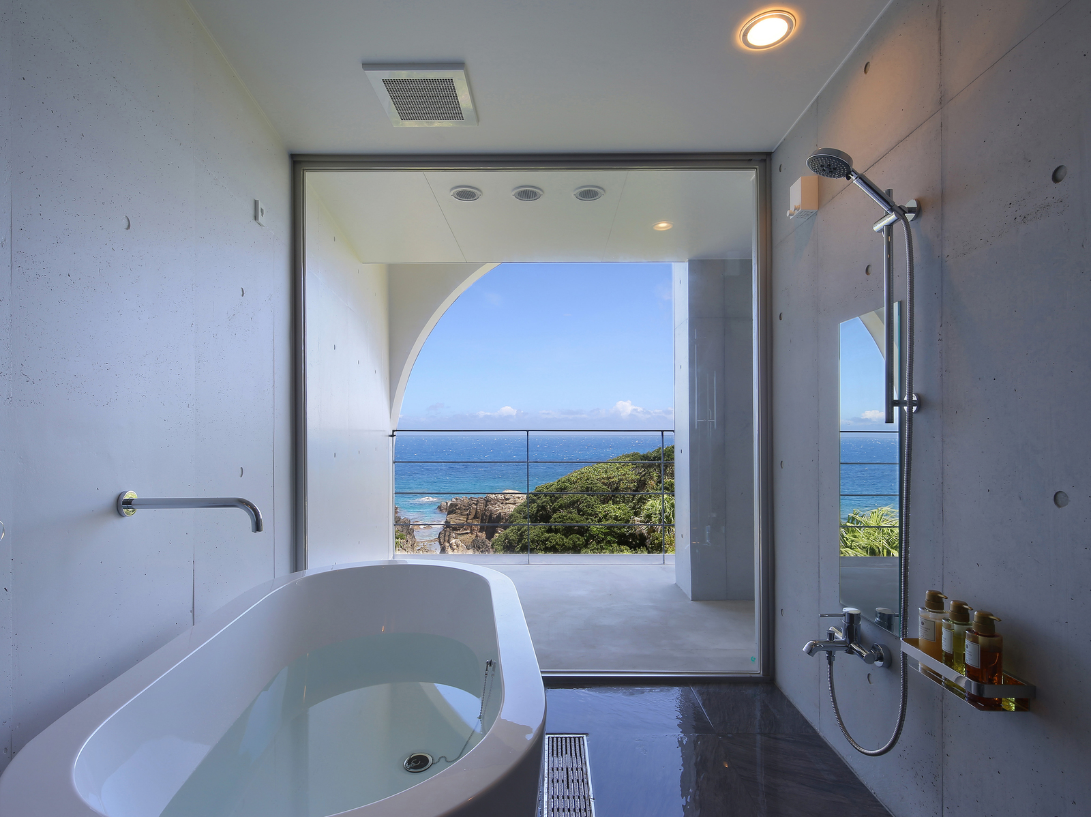 THE HOTEL YAKUSHIMA OCEAN & FOREST(旧シーサイドホテル屋久島) / 全室オーシャンビュー波音日和!スタンダードプラン(朝食付き)