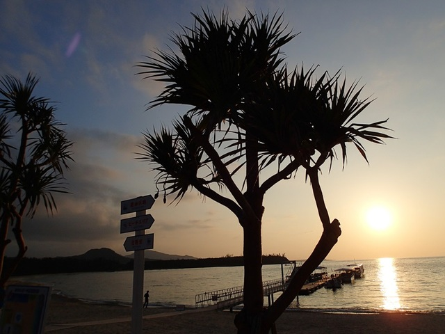 KARIYUSHI LCH. RESORT on The Beach / 【スタンダードプラン】軽朝食付き アメニティ付き