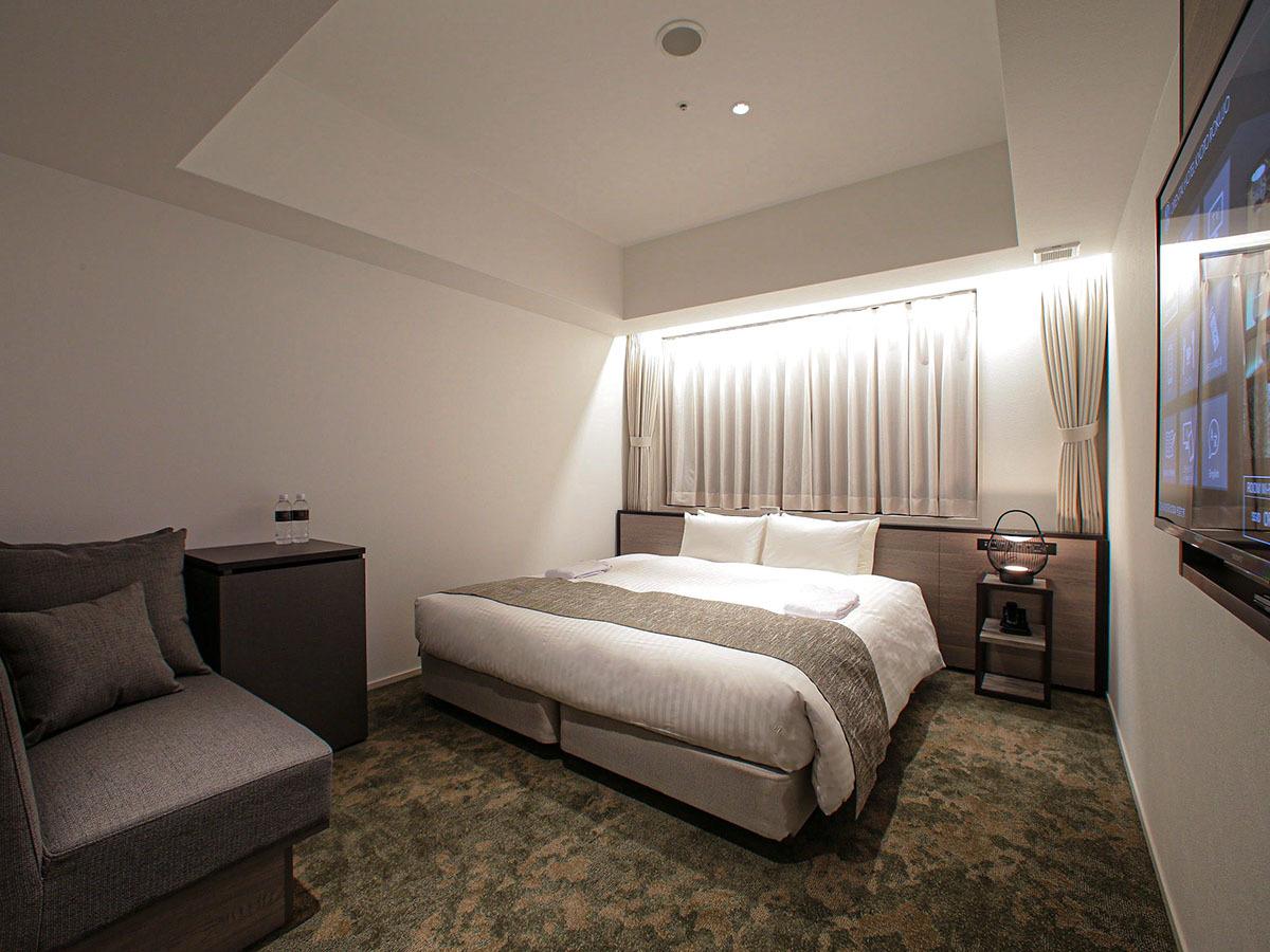 オリエンタルホテル京都 六条 スーペリアキング(洋室)