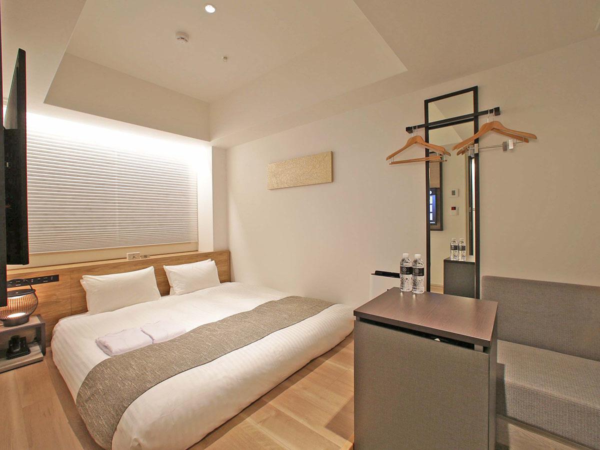 オリエンタルホテル京都 六条 スタンダードキング(和室)