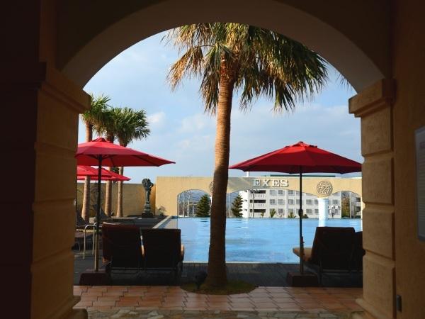 Okinawa Spa Resort EXES / 【自社限定】【早期60】59平米以上の全室オーシャンビュー、ホスピタリティを極めた「癒しの空間」(朝食付)