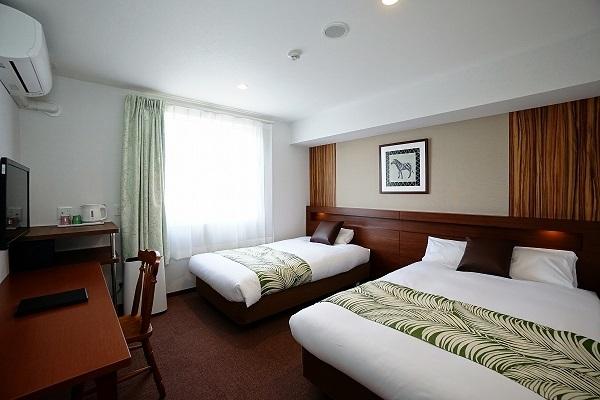 ラ・ジェント・ホテル大阪ベイ / 【早割り60(素泊り)】60日前までのご予約でお得なプラン♪