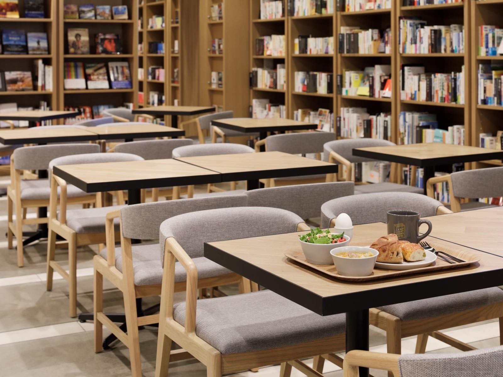 ランプライトブックスホテル札幌 早期予約プラン30 《 朝食付 》
