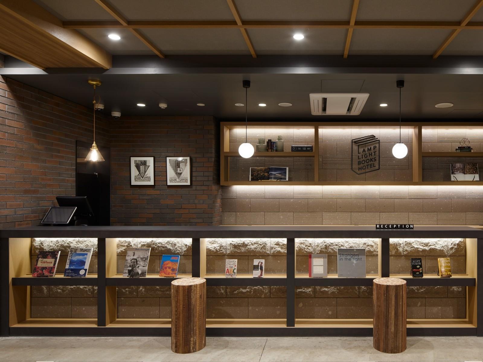 ランプライトブックスホテル札幌 / スタンダードプラン 《 素泊り 》