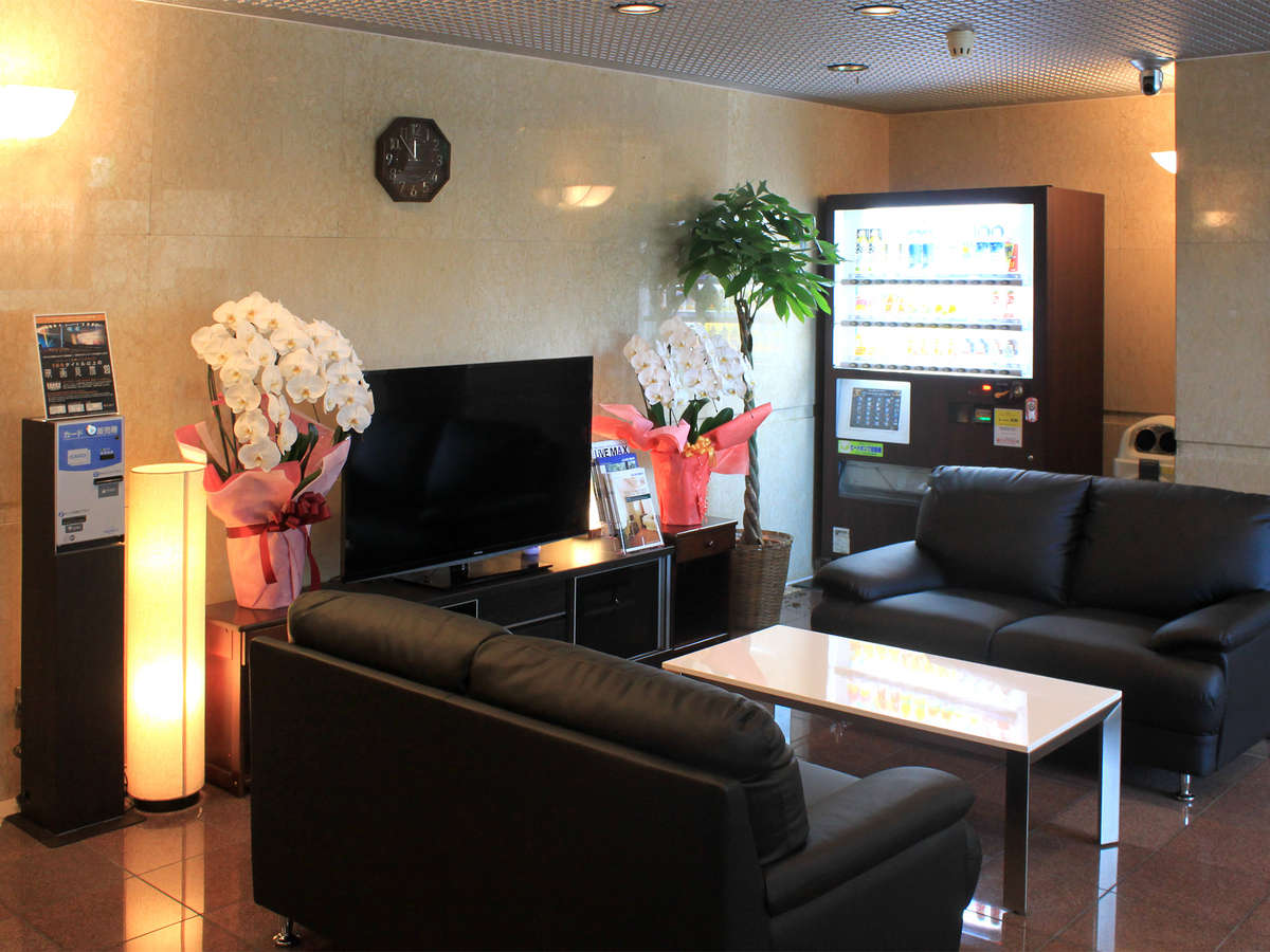 ホテルリブマックス東京羽村駅前 / 【お子様歓迎】◇素泊り◇スタンダードプラン!