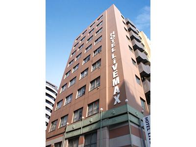 ホテルリブマックス東上野 / シングル【禁煙】
