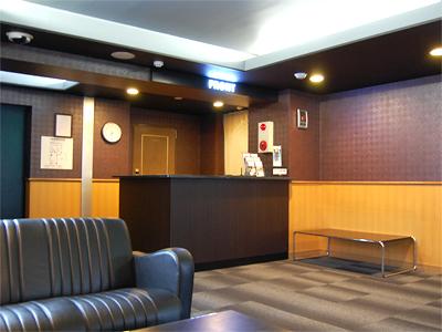 ホテルリブマックス名古屋 【早割7】7日前までの予約が超お得♪ 【Wi-Fi接続無料♪】