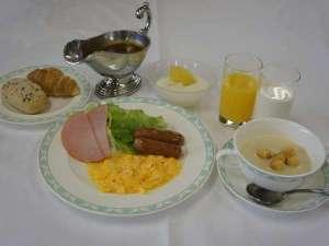 マロウドイン飯能 / 【AM6:30OPEN】 マロウドの朝食付きプラン