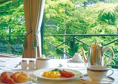 ホテルマロウド軽井沢 / 朝食付プラン<<レギュラーリゾートプラン>>【全室禁煙】◆◆2016年4月1日~◆◆