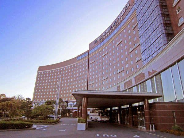 マロウドインターナショナルホテル成田 / 【早割30】インターネット割引☆ 素泊まりプラン