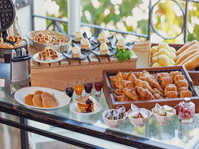 ホテルモントレ赤坂 / シンプルステイプラン<嬉しい6つのおすすめポイント/朝食付>