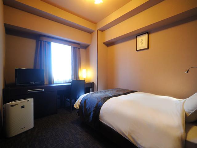ホテル モンテ エルマーナ仙台 / エルマーナの早割28(素泊まり)