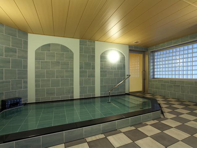 ホテル モンテ エルマーナ仙台 / エルマーナの早割28(朝食つき)
