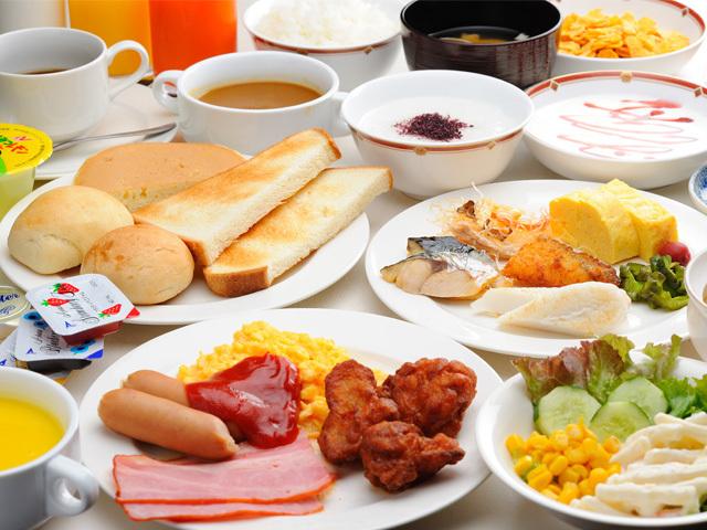 ホテル モンテ エルマーナ仙台 / エルマーナのシンプルステイ(朝食つき)