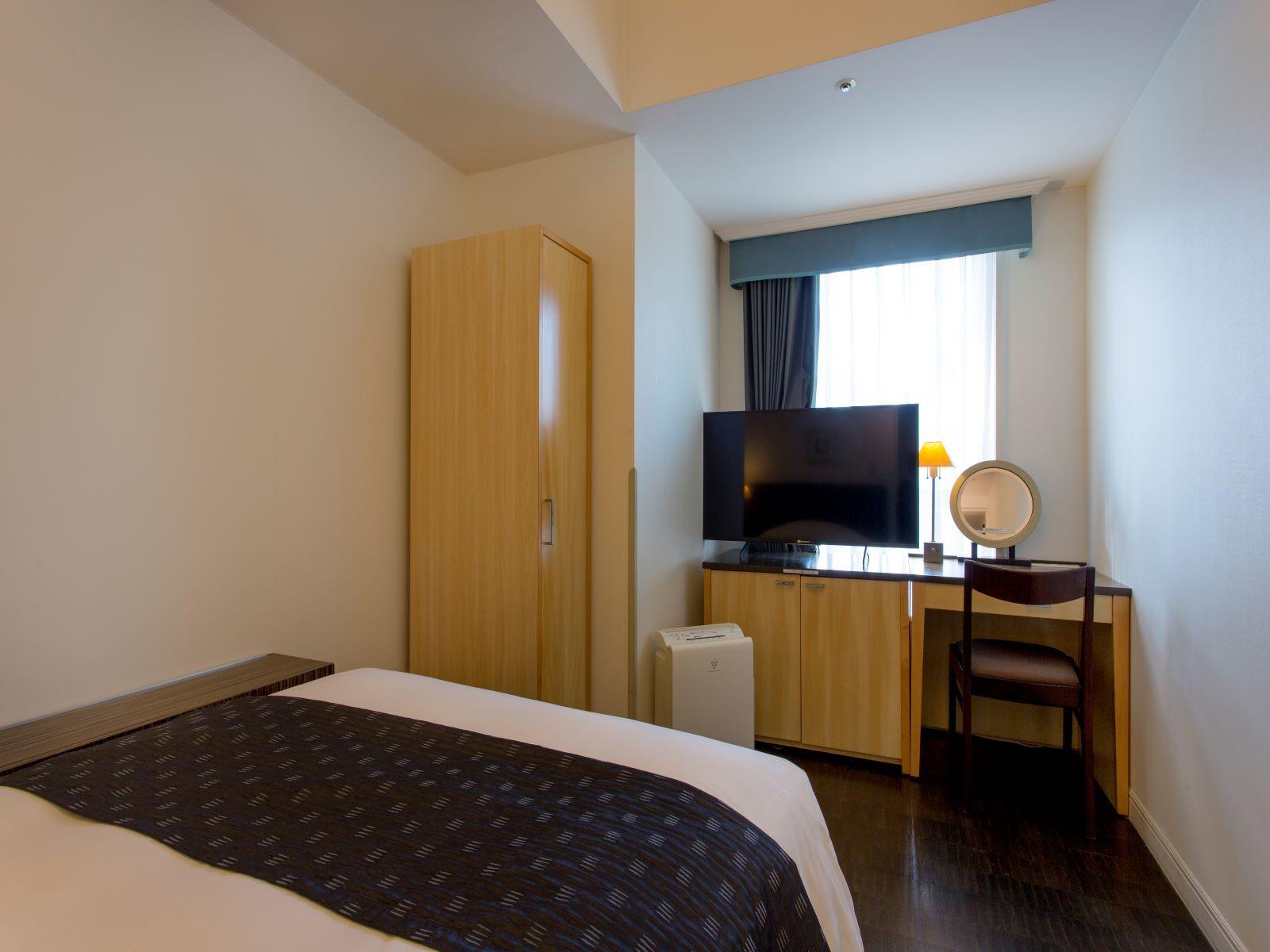 ホテルモントレ銀座 / 【早得60】早期予約でスマートに旅行計画≪素泊り≫
