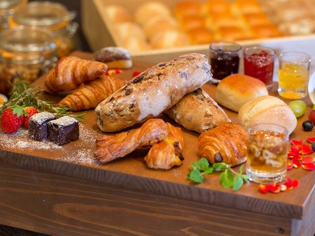 ホテルモントレ半蔵門 / 出張や一人旅に 60日前予約の割引プラン≪朝食付≫