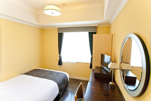ホテルモントレ ラ・スール福岡 / シンプルステイ・1名利用・素泊まりプラン