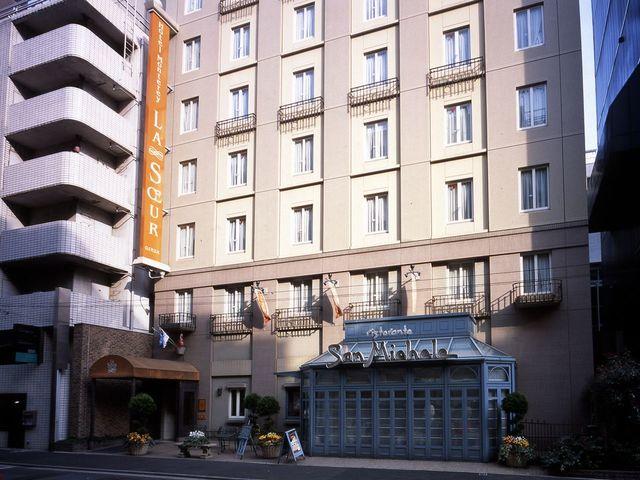 ホテルモントレ ラ・スールギンザ / 【早得60】早期予約でスマートに旅行計画≪素泊り≫
