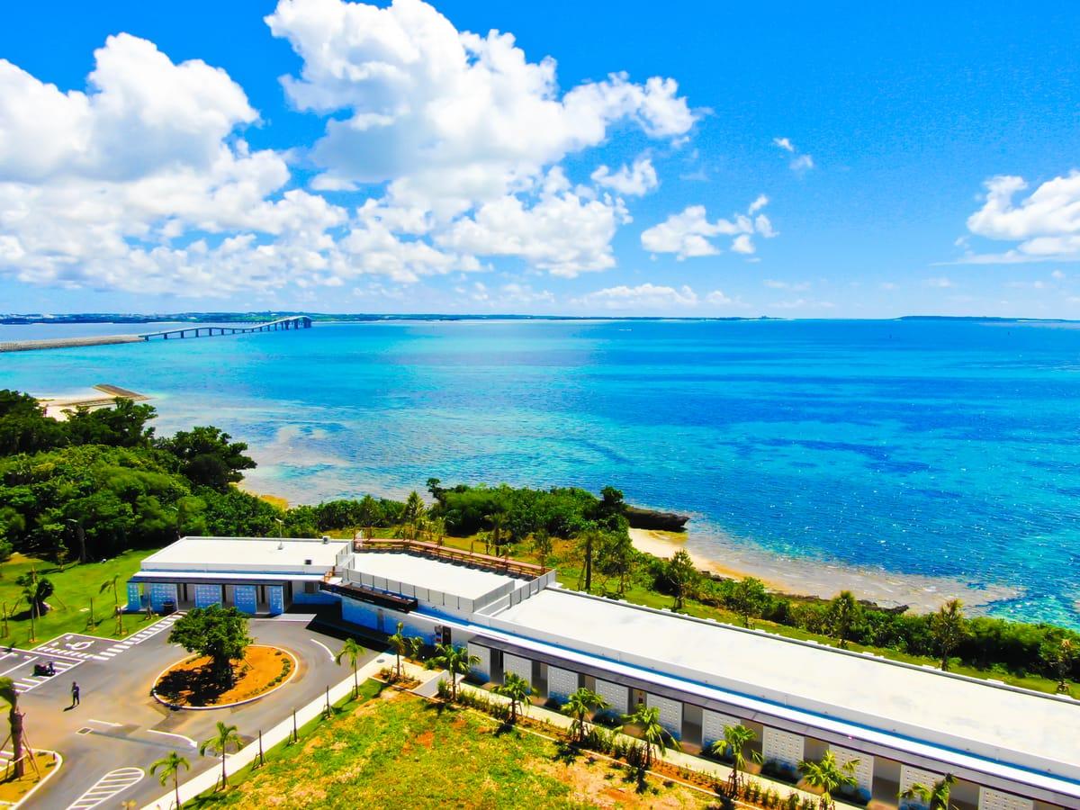 Day's Beach Hotel 瑞兆 / スイートコテージ【禁煙】94平米